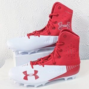 NEW Under Armour Highlight Select MC Cleats